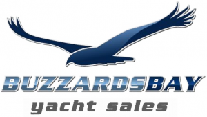 Buzzards Bay yacht sales logo